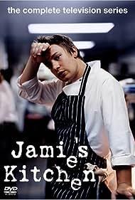 Jamie's Kitchen (2002) Poster - TV Show Forum, Cast, Reviews