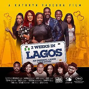 2 Weeks in Lagos