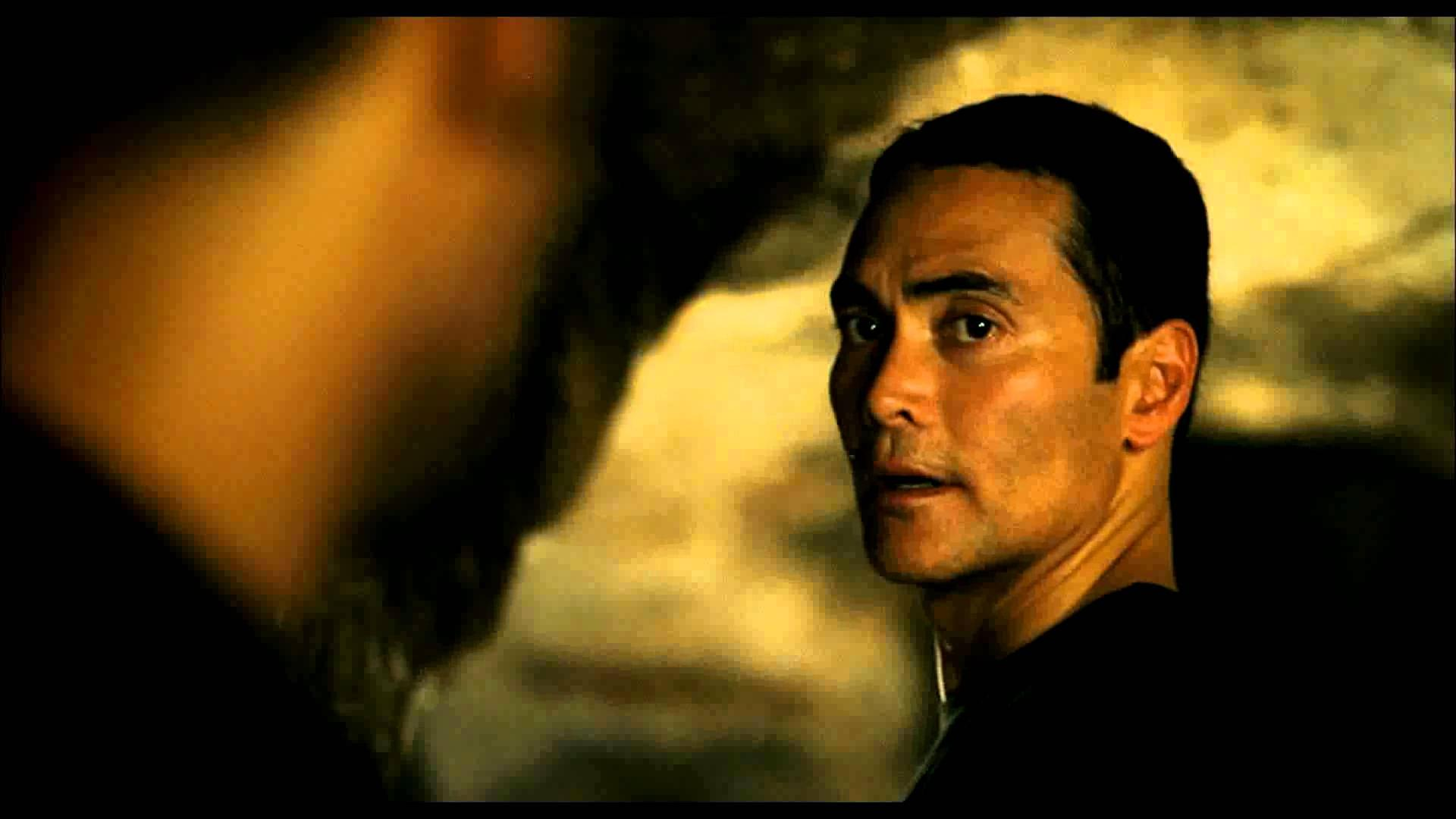 Mark Dacascos in Sultanin Sirri (2010)