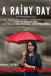 A Rainy Day Poster
