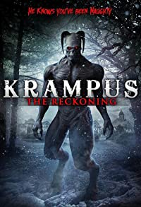 Primary photo for Krampus: The Reckoning