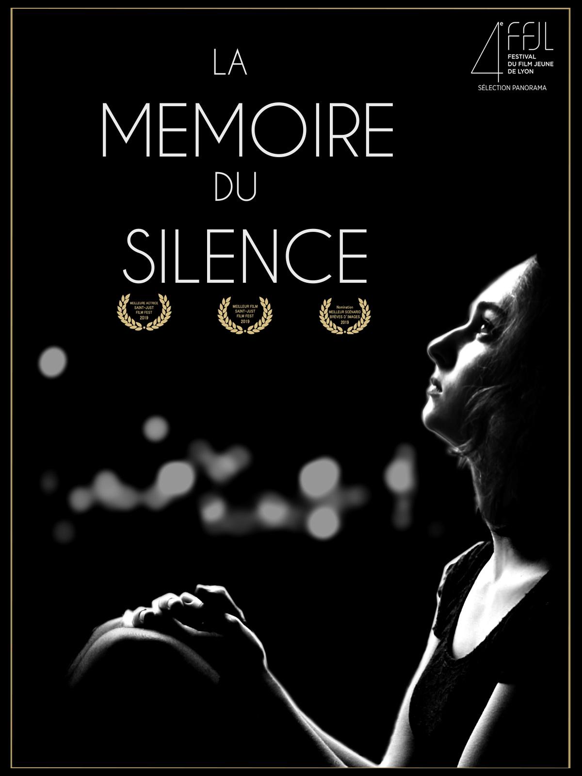 La Memoire Du Silence 2018 Imdb