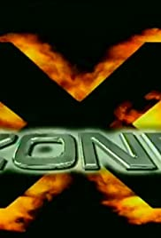X-Zone Poster