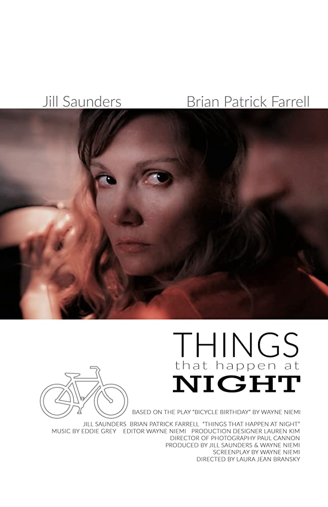 things that happen at night