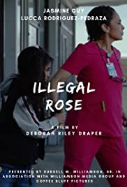 Illegal Rose Poster