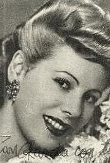 Carmen de Lucio Picture