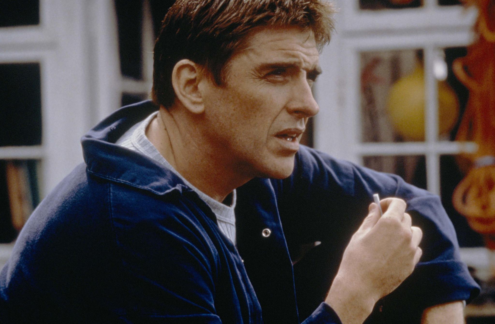 Craig Ferguson in Saving Grace (2000)