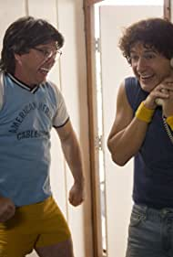 Joe Lo Truglio and Ken Marino in Wet Hot American Summer: First Day of Camp (2015)