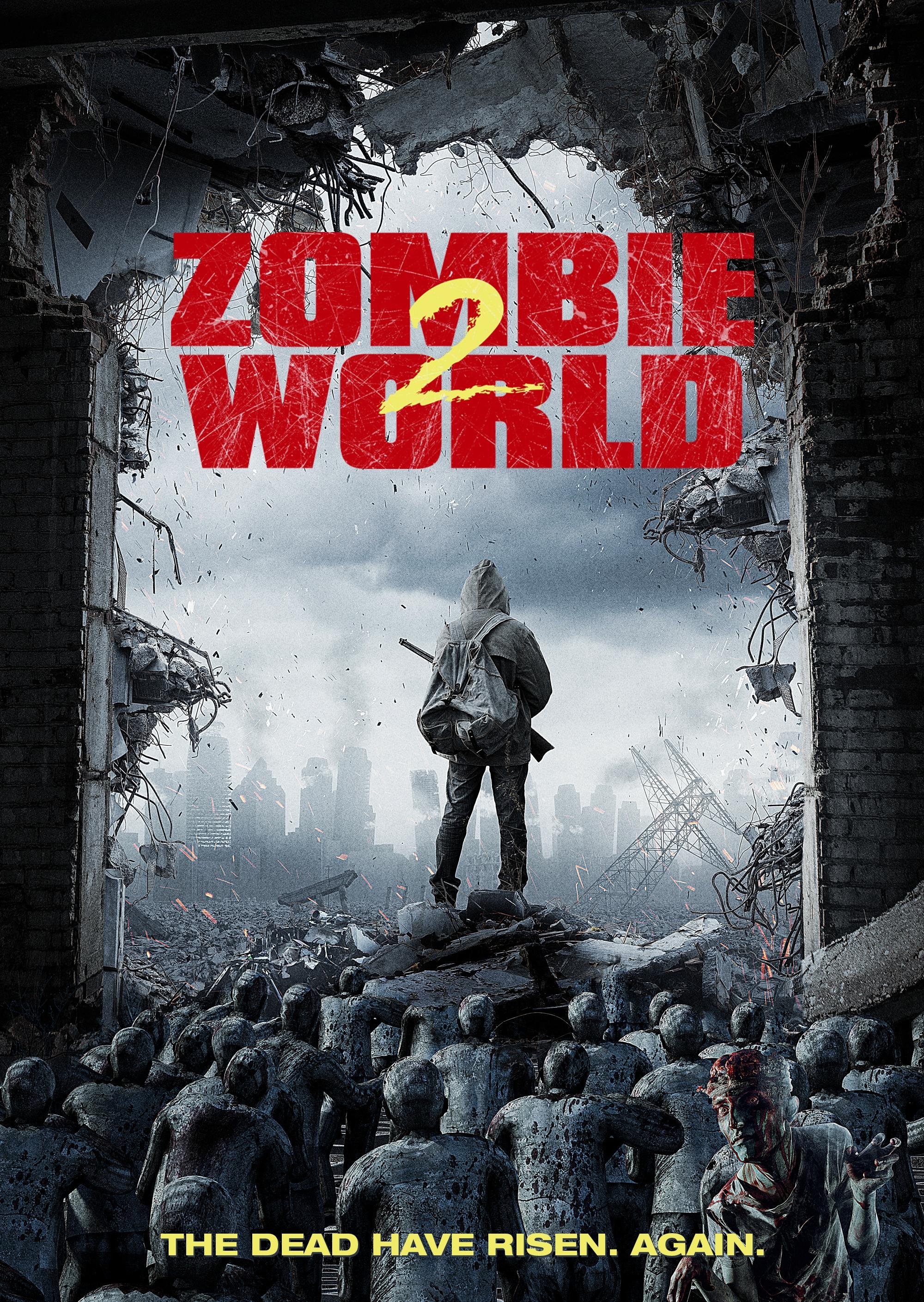 Zombie World 2 2018 Imdb