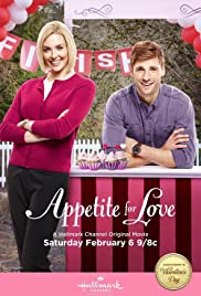 Watch Movie Appetite For Love (2016)