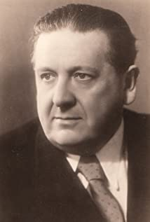 Theodor Pistek Picture