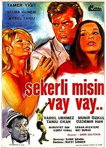 English movies trailer download Sekerli misin vay vay Turkey, Sirri Gültekin [360p] [BDRip] [640x360]