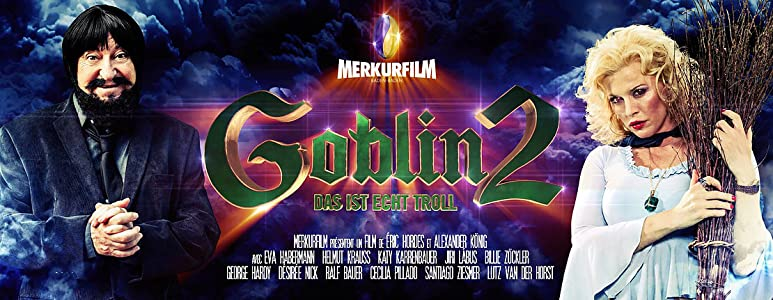 Movie downloads for ipad free Goblin 2 by Michael Paul Stephenson [HDR]