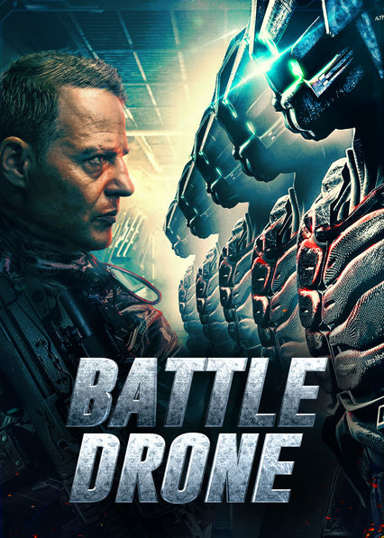 Battle Drone (2018) HDRip 720p ORG Hindi Telugu Tamil English esub