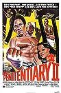 Penitentiary II (1982) Poster