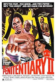 Penitentiary II (1982) Poster - Movie Forum, Cast, Reviews