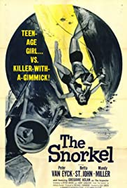 The Snorkel Poster