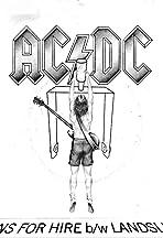 AC/DC: Guns for Hire