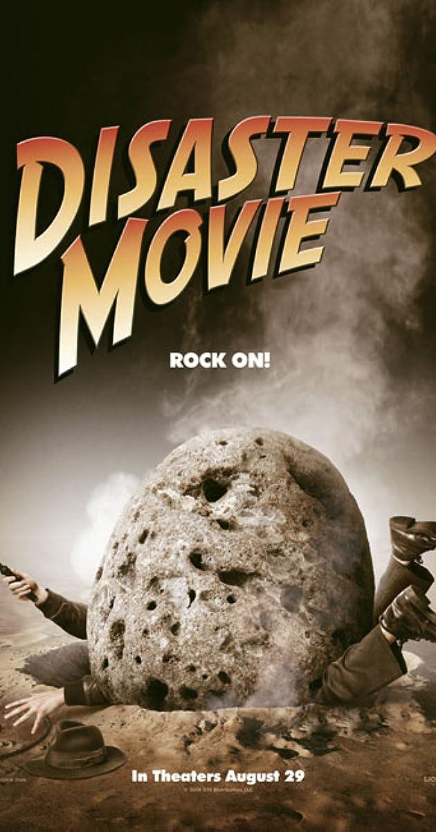 San Diego Ford >> Disaster Movie (Video 2013) - IMDb