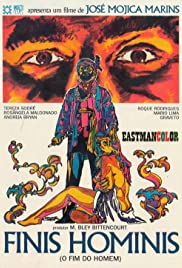 Finis Hominis (1971) Poster - Movie Forum, Cast, Reviews