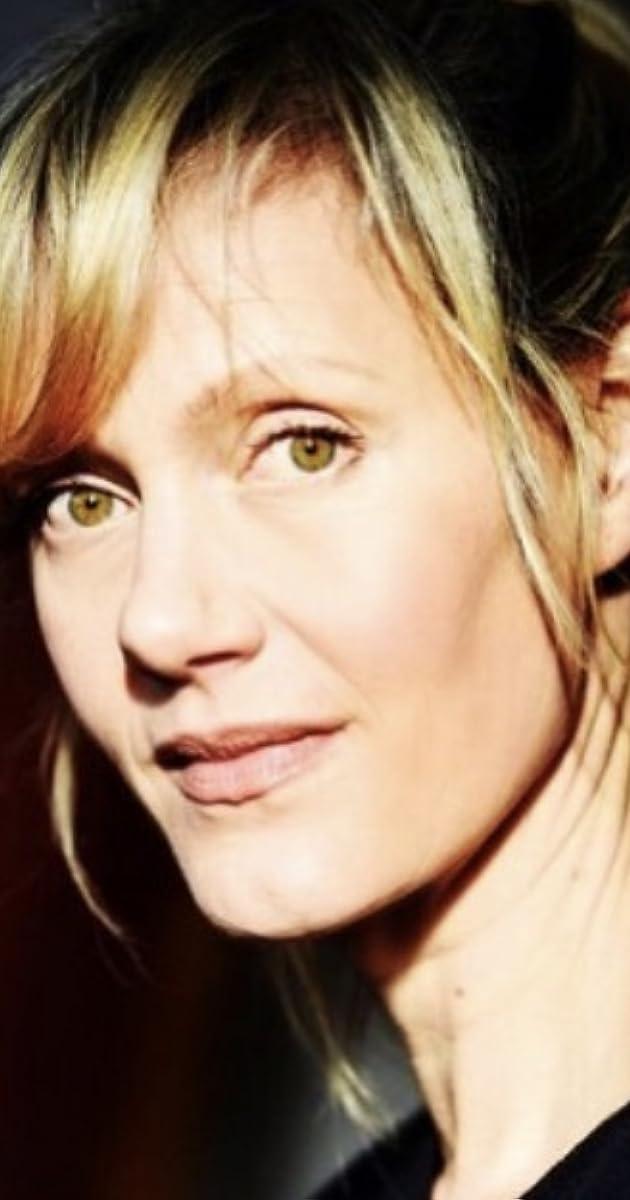 Anna Schudt - IMDb