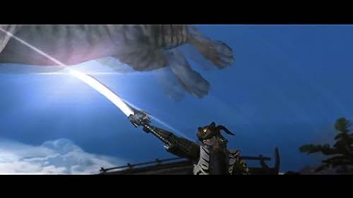 Sengoku Basara Samurai Heroes: Oichi