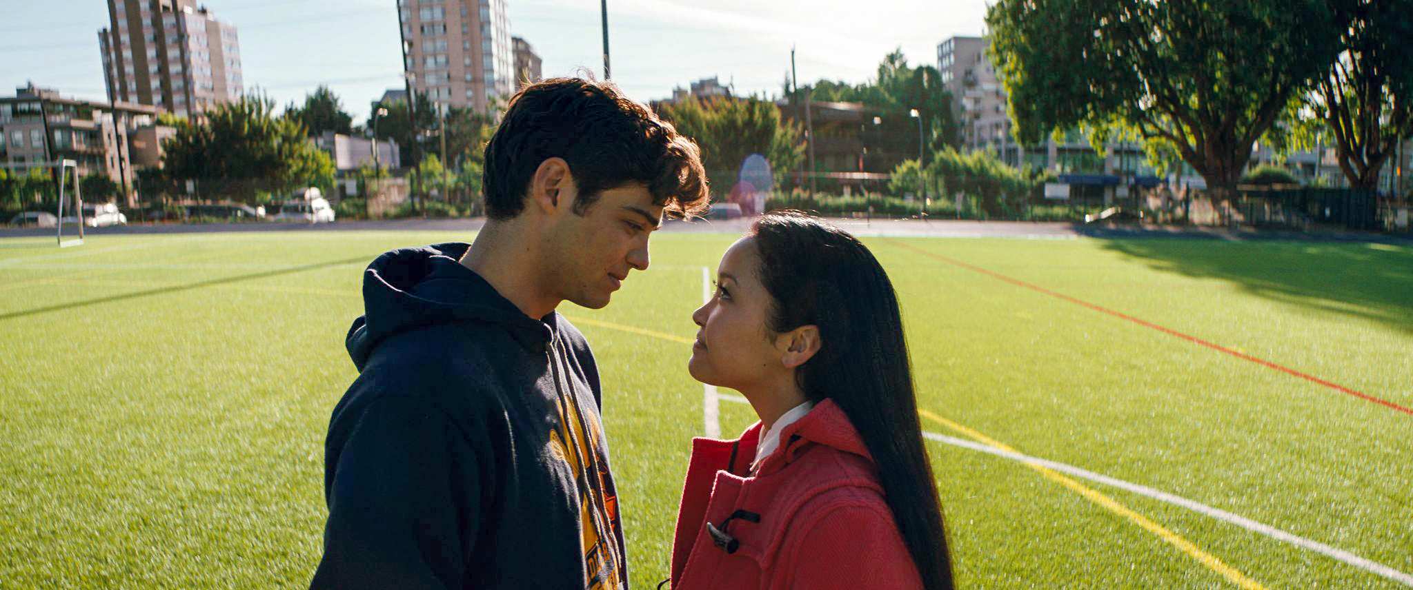 Image result for to all the boys i've loved before screencaps