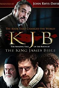 Primary photo for KJB: The Book That Changed the World