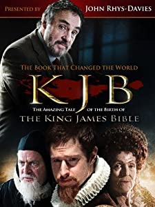 KJB: The Book That Changed the World by