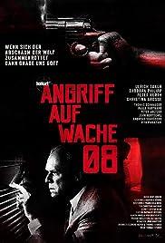 Angriff auf Wache 08 Poster