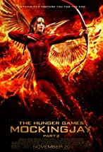 Primary image for The Hunger Games: Mockingjay - Part 2