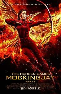 Full movies divx downloads The Hunger Games: Mockingjay - Part 2 [2160p]