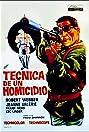 Hired Killer (1966) Poster