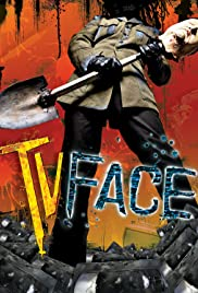 TV Face Poster
