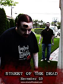 Street of the Dead (2008)