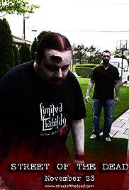 Watch Full HD Movie Street of the Dead (2008)
