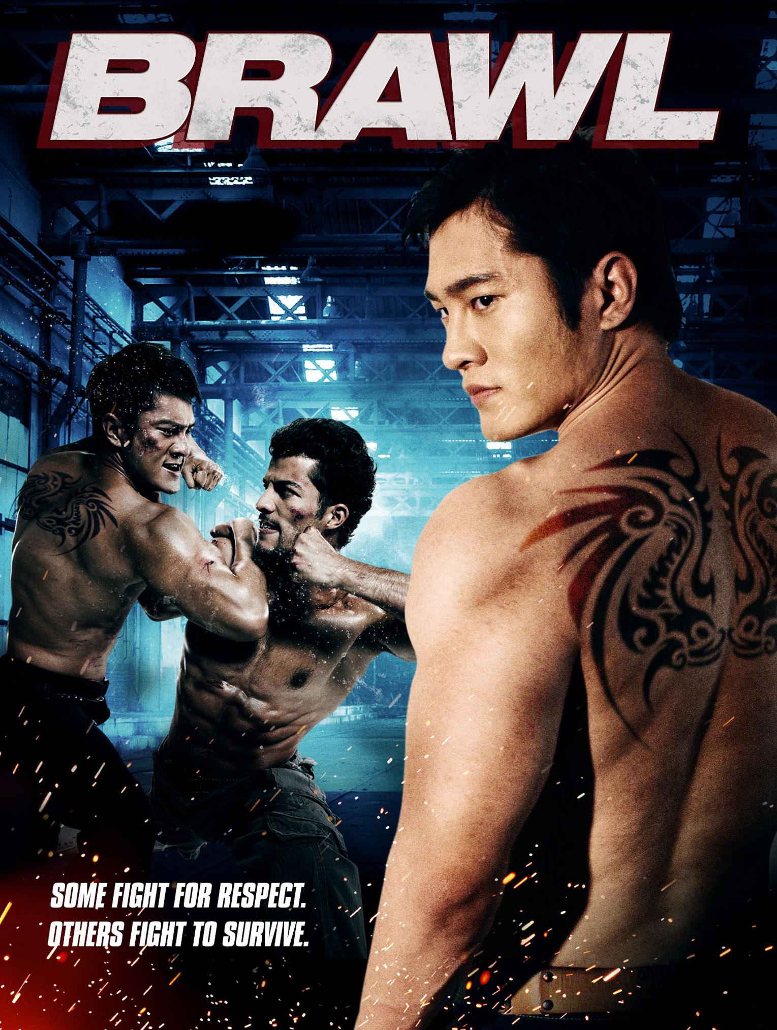 Brawl (2012) - IMDb