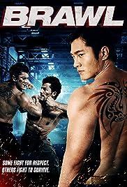 Brawl(2012) Poster - Movie Forum, Cast, Reviews