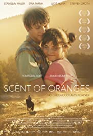 Uzly a pomerance Poster