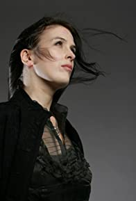 Primary photo for Rhianna Pratchett