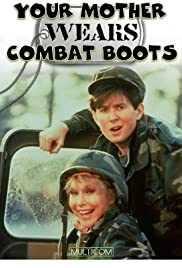 Your Mother Wears Combat Boots(1989) Poster - Movie Forum, Cast, Reviews