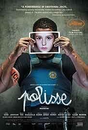 Watch Movie Polisse (2011)