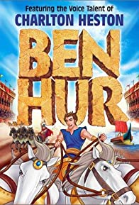 Primary photo for Ben Hur