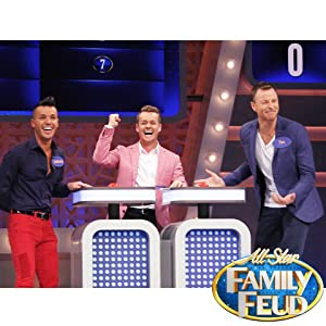 📀 Movie to download 2018 All Star Family Feud: Callea vs Campbell