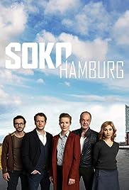 SOKO Hamburg Poster