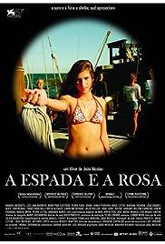 A Espada e a Rosa Poster