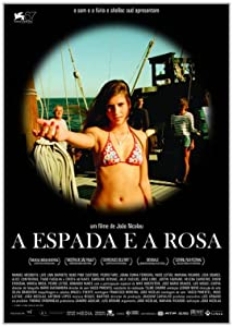 Movies mkv free download A Espada e a Rosa Portugal [SATRip]