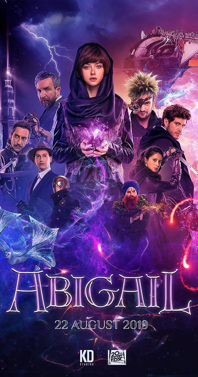 Abigail Film