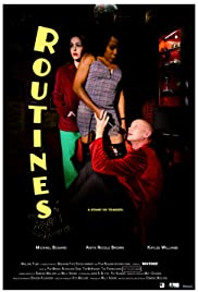 Routines Poster