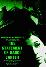 The Statement of Randi Carter